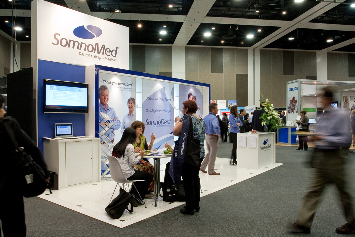 conference event PR convention group trade show photography photographer Canterbury Christchurch New Zealand