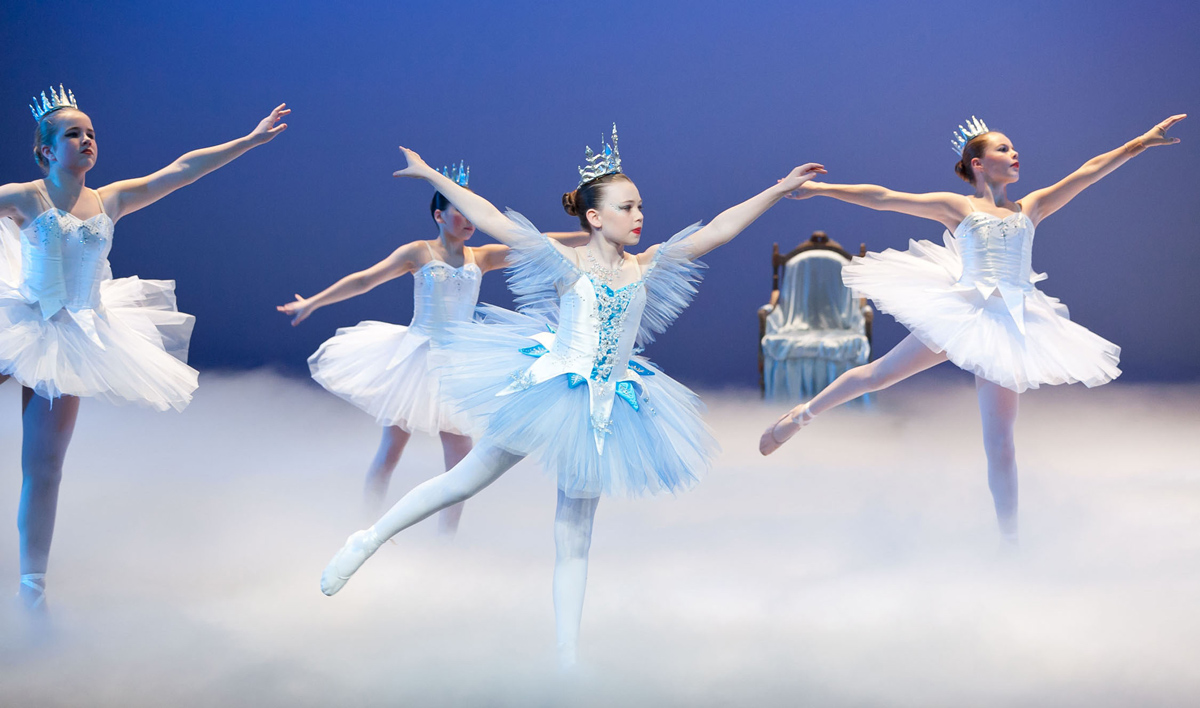 ballet theatre stage event function photography photographer Canterbury Christchurch New Zealand